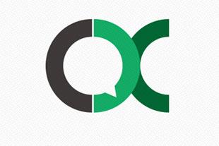 启讯科技LOGO设计项目