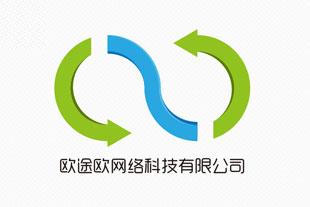 欧途欧网络科技公司LOGO设计项目